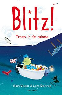 Blitz! Troep in de ruimte M4