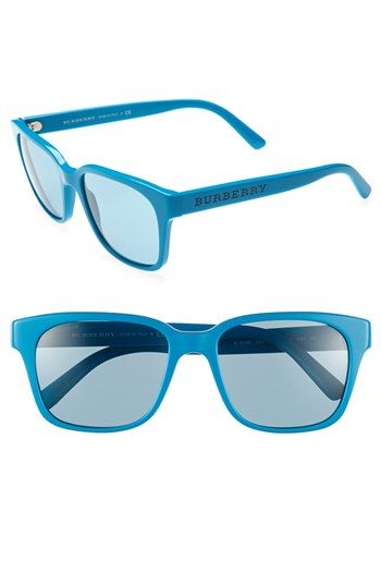80dcbc089ea6  Burberry blue sunglasses  Nordstrom
