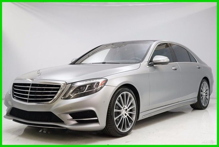 Cool Great 2015 Mercedes-Benz S-Class S 550 2015 S 550 Used Turbo 4.7L V8 32V Automatic RWD Sedan Premium 2017/2018 Check more at http://24go.ml/mercedes/great-2015-mercedes-benz-s-class-s-550-2015-s-550-used-turbo-4-7l-v8-32v-automatic-rwd-sedan-premium-20172018/