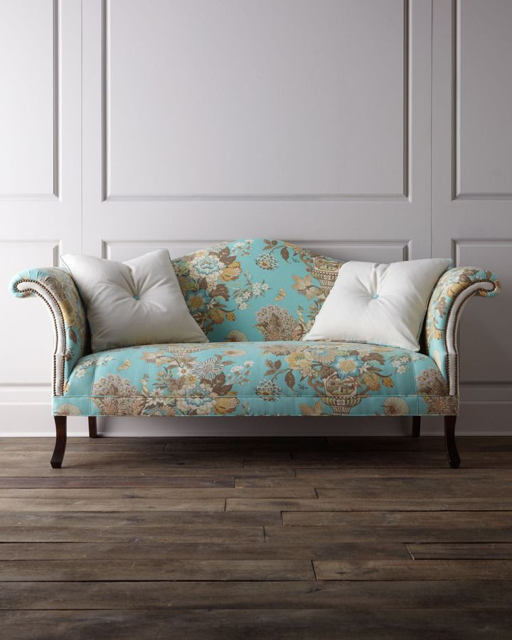 haute house jadda sofa 4 shabby chic sofas couches and. Black Bedroom Furniture Sets. Home Design Ideas
