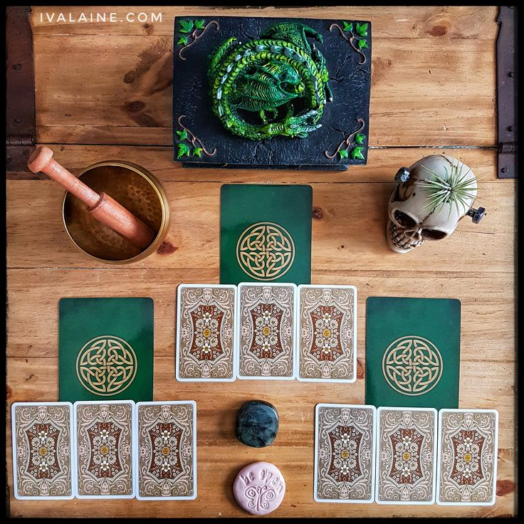 Nov 13-16 Weekday Reading! Oracle readings are a fun way to get a little insight into your day/week/weekend. Take a minute to clear