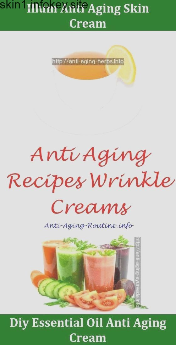 Easy and inexpensive tips: Aging ...  -  Hautpflege-Rezepte