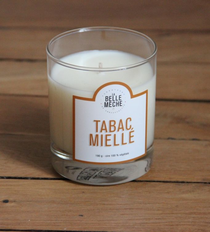 Je tente ma chance cette semaine encore!!!! #fingerscrossed #labellemeche http://www.labellemeche.com/bougies-parfumees/34-bougie-parfumee-tabac-mielle.html
