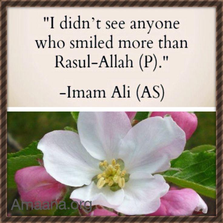 Imam Hazrat Ali