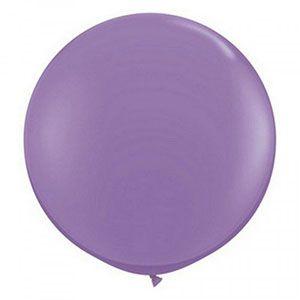 Büyük balon, jumbo balon,lila balon, doğum günü partisi, parti malzemeleri, doğum günü süslemeleri, doğum günü kutlaması,