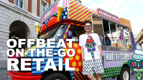 Offbeat On-the-Go Retail