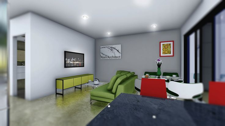 Lumion 6 and photoshop render interior tutorial for Interior decoration tutorial