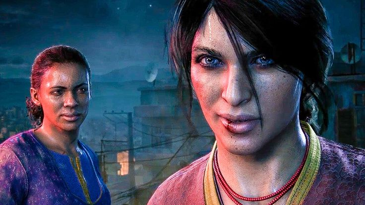 Uncharted: The Lost Legacy - Gameplay:   http://gamesharkreviews.com/news.php?t=Uncharted%3A_The_Lost_Legacy_-_Gameplay&utm_content=bufferb01da&utm_medium=social&utm_source=pinterest.com&utm_campaign=buffer  #unchartedlostlegacy #UnchartedTheLostLegacy #gaming #ps4 #PS4share #gsr