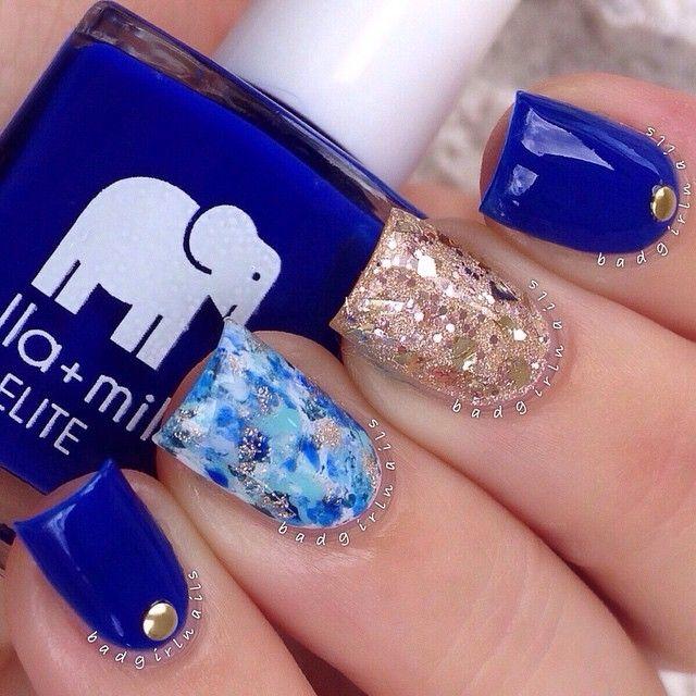 Instagram media badgirlnails #nail #nails #nailart