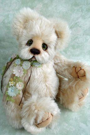 Fleur   by Hager Bears