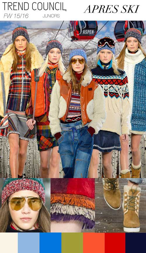 F/W 2015-16, contemporary juniors trends, aspen