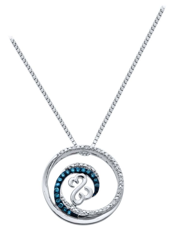 Jane Seymour's Open Hearts, The Wave Collection.