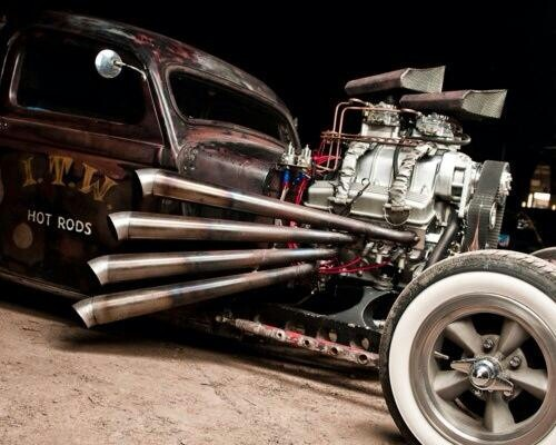 Used Cars Louisville Ky >> 19 best images about Rat rod headers on Pinterest | Cars ...
