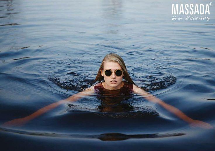 Massada Eyewear New Collection 2014 @ Optical Papadiamantopoulos Οπτικά Καταστήματα.
