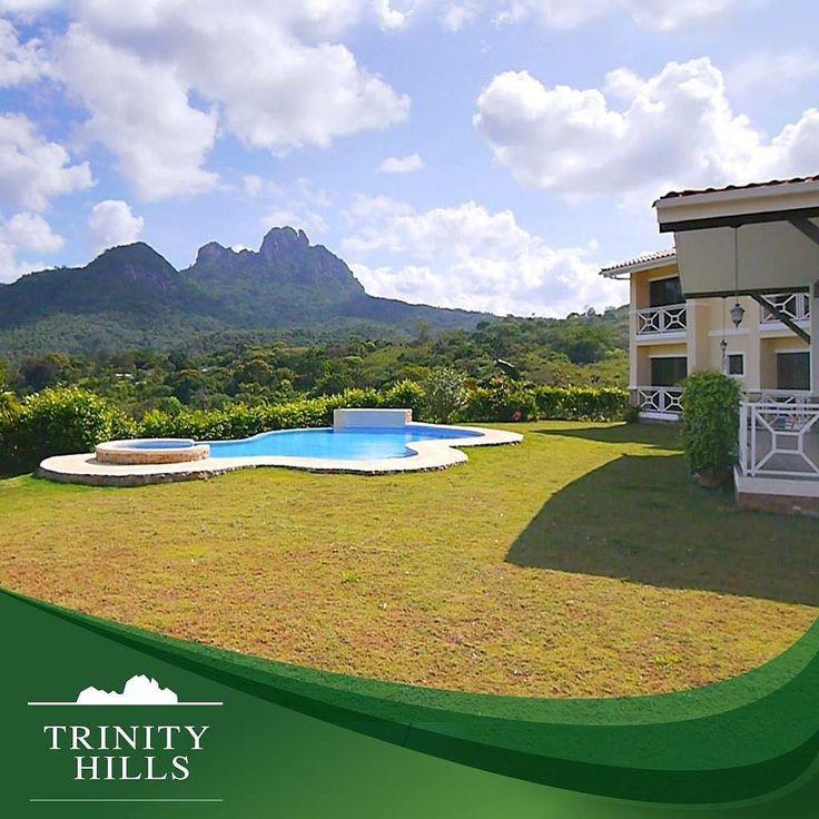 Ven a conocer el mejor proyecto de montaña y el más cerca de Panamá. Duplicamos tu abono inicial hasta B/. 4500.00 con tu compra! Te esperamos en Lídice Capira. Para mayor información llámanos al 399-1285 / 6212-1288. info@thvpanama.com. www.trinityhills.net #trinityhills #retiro #pty #panama #vivienda #vivir #hogar #naturaleza #playa #montaña #home #vacaciones #libre #negocios #verde #eco #life #goals #507 #vida by trinityhills12