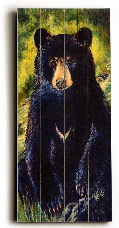44 best black bears images on pinterest | black bear decor