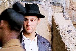 "The saddest thing in life is wasted talent"" - A Bronx Tale, 1993"