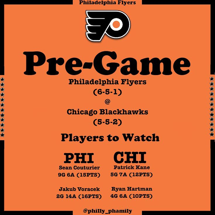Two times the Philly sports action tonight! Tune into your TV at 7 for the 76ers-Hawks game and at 8 for the Flyers-Blackhawks matchup! #76ers #sixers #flyers #flyboys #philly #philadelphia #philadelphia76ers #philadelphiasixers #philadelphiaflyers #hockey #icehockey #nhl #nba #bball #basketball #phillyphamily