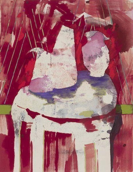 angelina gualdoni, Asya Geisberg Gallery - New York, NY