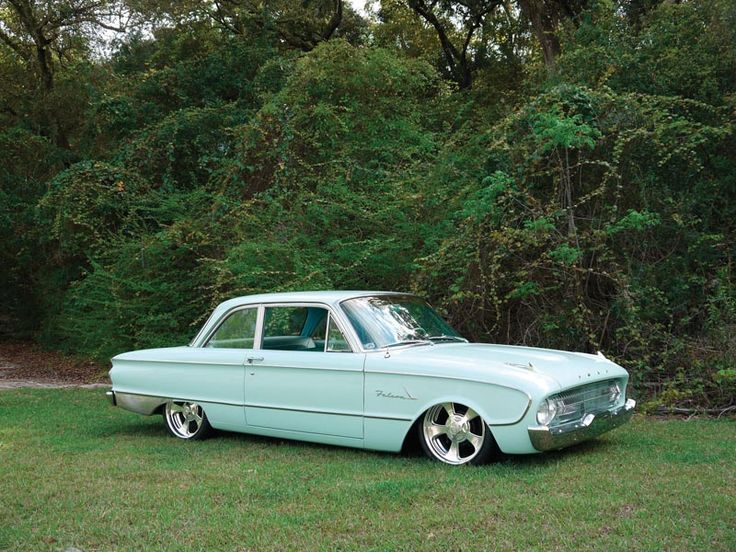Ford Falcon on 1963 ford falcon sprint pinterest
