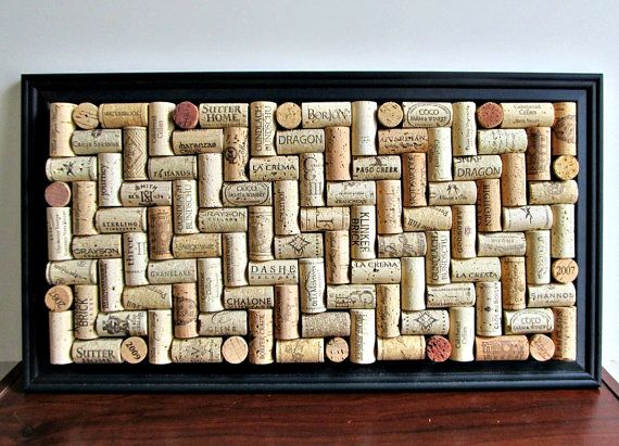 17 best images about wine cork kitchen ideas on pinterest for Kitchen cork board ideas