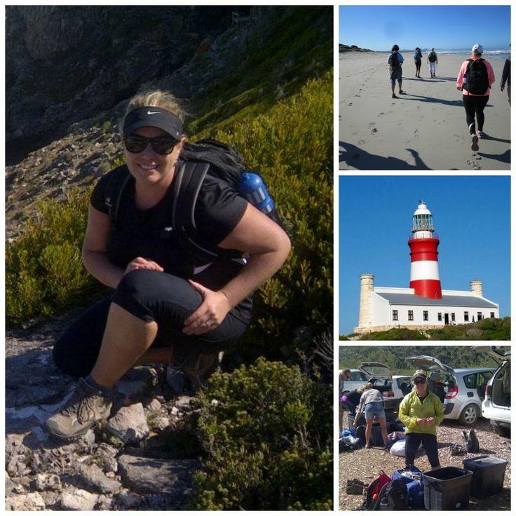 Lindi Prinsloo - Lighthouse Lady from Hermanus
