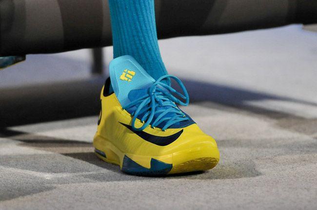 Launch Event Recap: Nike KD VI kd vi,kd v,kd 4,lebron x,lebron ix,lebron james 10,nike basketball shoes all only $60 at kdvbhm org