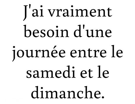 ♥#quote #citations #texte #life #positive #happy #day #week  http://www.pinterest.com/caloubess/tout-est-dit/