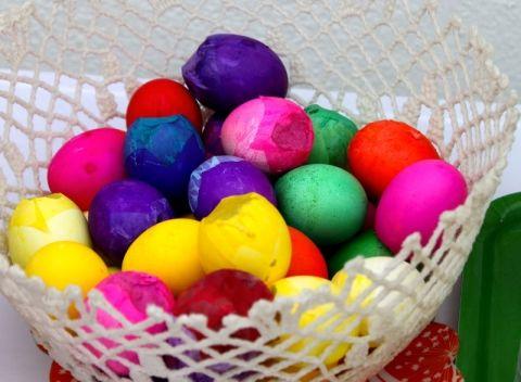 How to Make Cascarones (Confetti Eggs) – Pretty Prudent