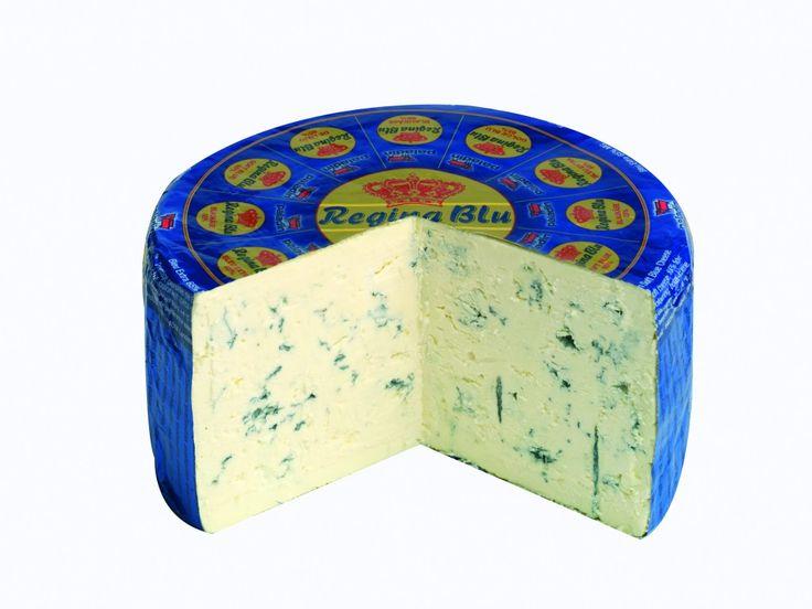 Regina Blue n. 2,5kg | Ålandsmejeriet Finland Ab Oy