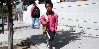 Image result for homeless kids