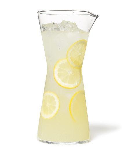 Classic Lemonade | When life hands you lemons, make (a delicious twist on) lemonade.