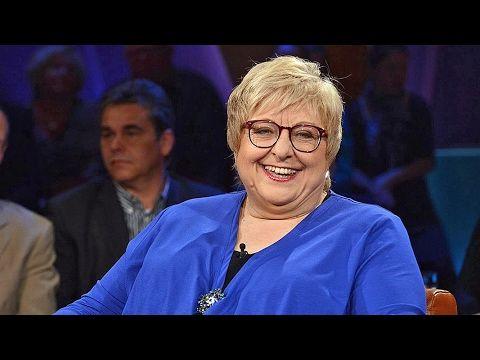Managementtrainerin Sabine Asgodom   NDR Talk Show   NDR