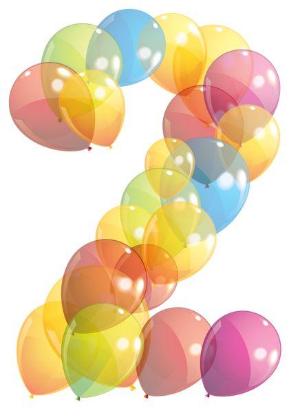 Pin By Kim Heiser On Birthday Clip Balloons Birthday