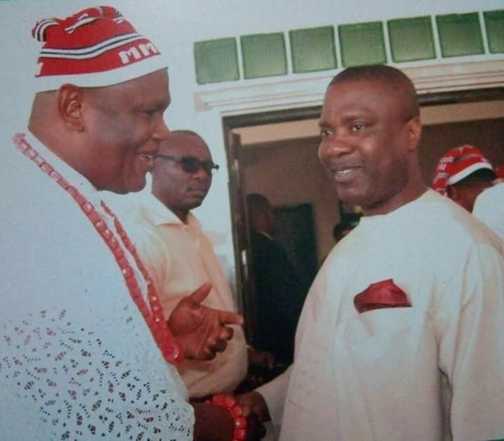 By Osondu Ahirika  The Akwa Ibom State Commissioner for Works Mr Ephraim Inyang has commiserated the Managing Director of the Niger Delta Development Commission NDDC Obong Nsima Ekere on the fatal crash involving his convoy following which some police men working with him lost their lives.  Mr Inyangeyen described the accident which occurred on June1 2017  as a sad and tragic incident which has really shocked the people and prayed God to grant the departed souls repose and their families the…