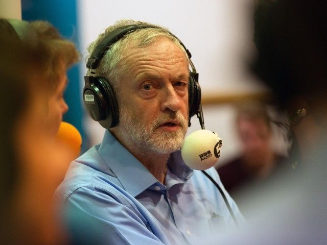 Jeremy Corbyn dismisses claims of Tory infiltrators in Labour leadership vote – audio