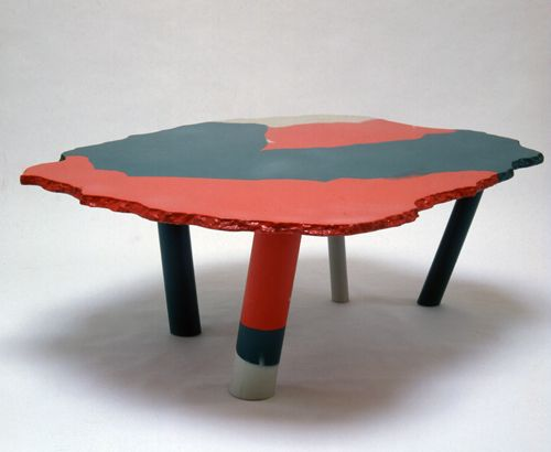 Gaetano Pesce. Design ArtConsolesDining Table PerceptionInterviewHistoryFurnitureWorkshop