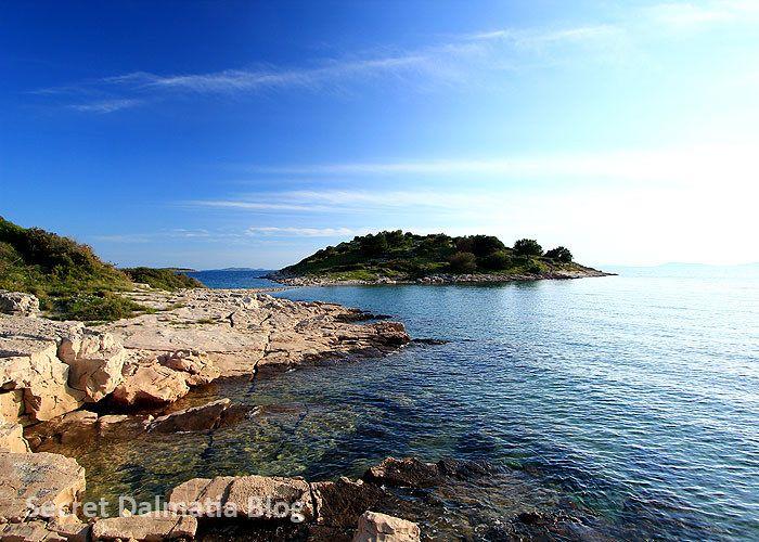 Murter - Koromasna Bay