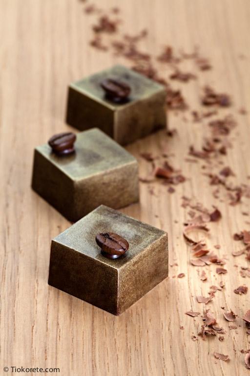 Cioccolatini Tiokorete: Caffè