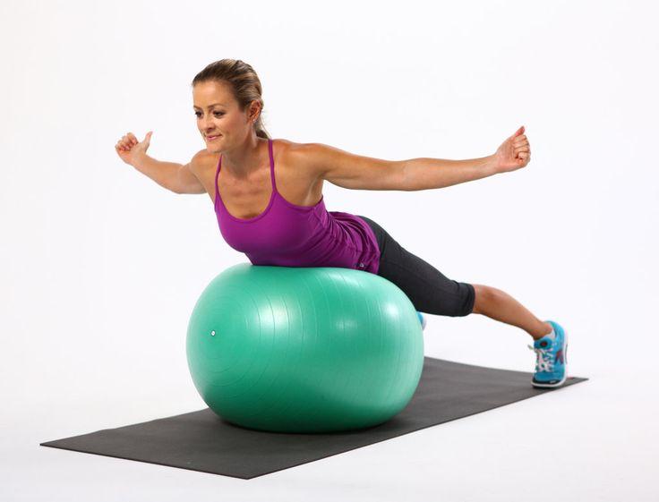 3 exercícios diários (e eficazes) para um corpo tonificado