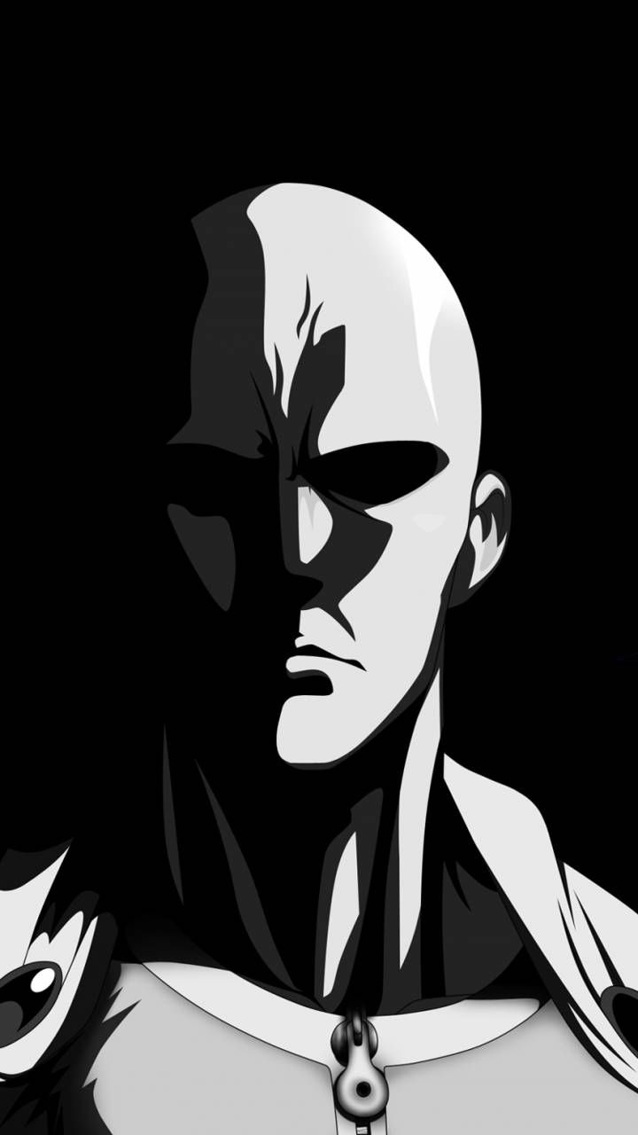 Download One Punch Wallpaper By Yabadabad 55 Free On Zedge Now Browse Millions Of Popular One Saitama One Punch Saitama One Punch Man One Punch Man Anime