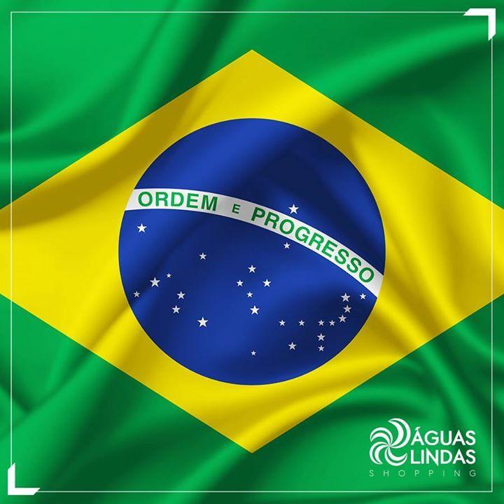 Hoje comemoramos o dia da Proclamação da República.  Esteja atento às questões que envolvem a cena política do país e ajude a construir um Brasil melhor.