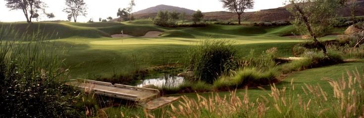 Maderas Golf Club - San Diego, CA  http://www.ezlinks.com/california