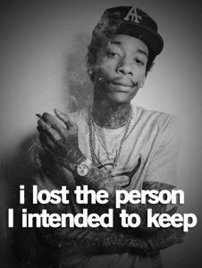 High Definition Wiz Khalifa Quotes Images