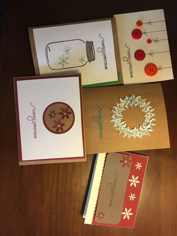 Crafts For Holidays Christmas