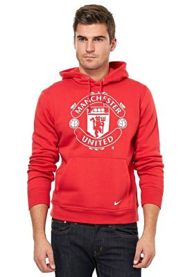 Are you a Manchester United fan? Show your loyalty this season with this trendy hoodie from Nike. Shop for it here!- http://en-ae.namshi.com/buy-nike-manu-core-hoody-for-men-hoodies-sweatshirts-57348.html