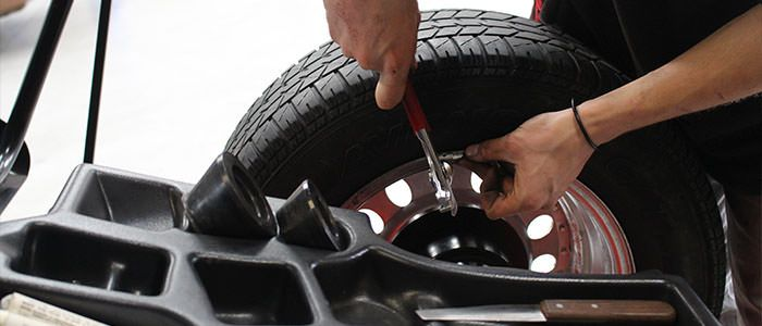 Hallam Mechanic is your one-stop for new & used tyres ...