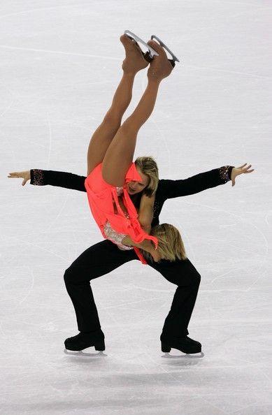 Albena Denkova Photos - ISU World Figure Skating Championships 2007 - Exhibition - Zimbio