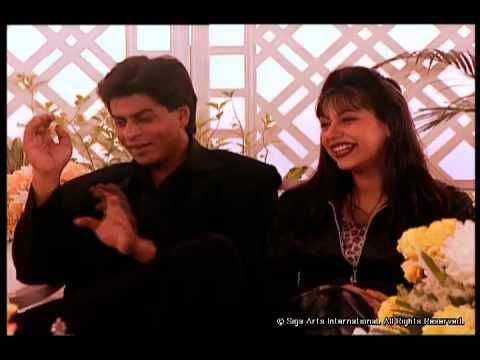 ▶ Rendezvous with Simi Garewal - Shah Rukh Khan & Gauri - YouTube