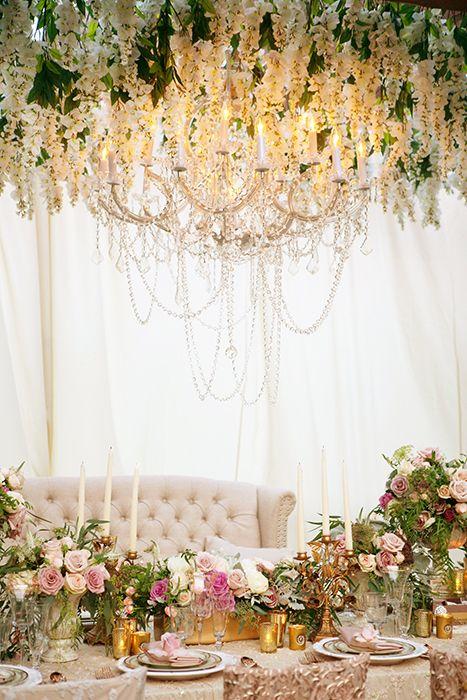 Disney Florida Weddings Decor
